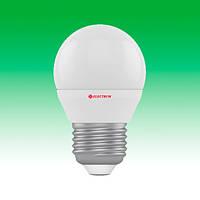 Светодиодная лампа LED 4W 4000K E27 ELECTRUM LB-4 (A-LB-0515)