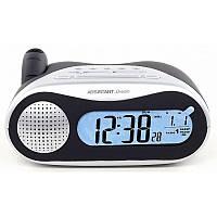 Сетевые часы с радио Assistant AH-1521FM