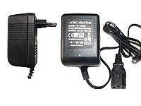 Зарядное устройство 12в для аккумуляторного садового опрыскивателя
