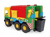 Игрушечный мусоровоз Middle Truck Тигрес 39224