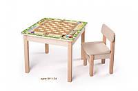 Стол-парта для рисования (SP-1.С4)