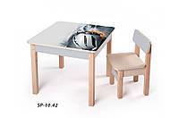 Стол-парта для рисования (SP-10.42)