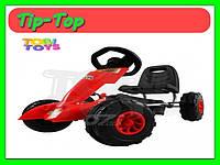 Детский вело-мобиль GOKART фирмы Tobi Toys