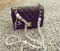 Сумки Chanel mini Flap Bag 19см Модные сумки 2016