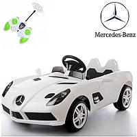 Детские электромобиль Mercedes
