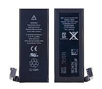 Аккумулятор для Apple iPhone 4, 4G (1420 mAh) (Батарея)