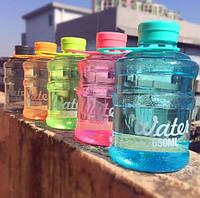 Бутылочка для воды