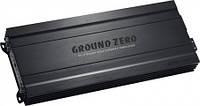 Ground Zero Автоусилители Ground Zero GZPA 1.4K-HCX