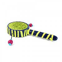 Музыкальная игрушка Ручной барабан Battat (BX1257GTZ)