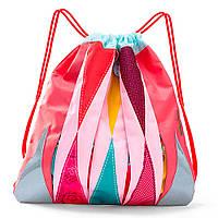 "Lilliputiens - Детский рюкзак-мешок ""Цирк"""