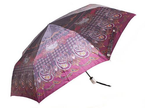 Зонт женский DOPPLER CARBON полный автомат, антиветер! 74665GFGF1. Гарантия 1 год!