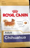 Сухой корм для взрослых собак породы чихуахуа Royal Canin Chihuahua Adult 500 гр.