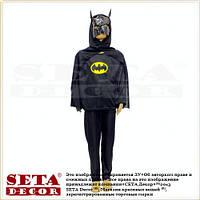 """Детский костюм """"Batman"""" (Бэ́тмен) карнавальный"""