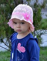 Детская панамка (сезон: лето)