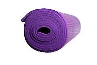 Коврик  для йоги 4010 173 * 61 * 0,6 см