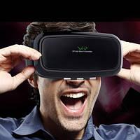 3D очки  для смартфона  (3д видео очки виртуальной реальности для смартфона 3.5 - 6 дюймов