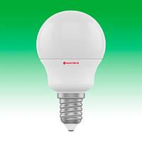 Светодиодная лампа LED 6W 2700K E14 ELECTRUM LB-9 (A-LB-1838)