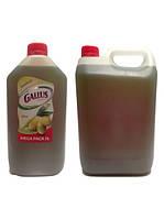Жидкое мыло Gallus с экстрактом оливок MEGA PACK 5 л.- Германия