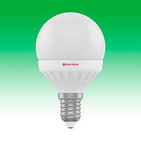 Светодиодная лампа LED 6W 4000K E14 ELECTRUM LB-12 (A-LB-0749)