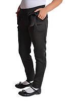 Детские подростковые школьные брюки для девочек 116-140 см