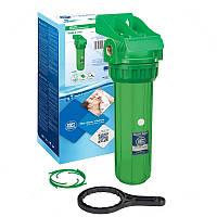 Бактериостатический корпус фильтра для холодной воды Aquafilter FHPR34-3_R-AB