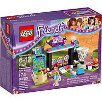 41127 Конструктор Lego ПАРК РАЗВЛЕЧЕНИЙ: ИГРОВЫЕ АВТОМАТЫ