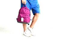 Рюкзак Wallaby школьный (фиолетовый)