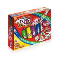 Набор для творчества Оригами Trio Pens (Трио пенс)