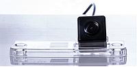 Камера заднего вида Fighter CS-HCCD + FM-41 (Subaru)
