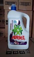Рідкий порошок Ariel & Lenor universal 4.9 л