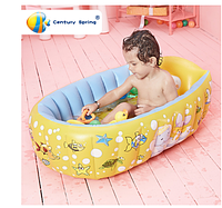 Детская надувная ванночка Century XDP-86093 (наличие цвета уточняйте)