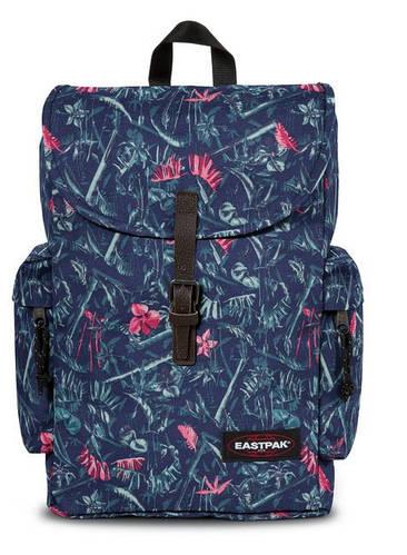 Превосходный рюкзак 18 л. Austin Eastpak EK47B72L темно-зеленый