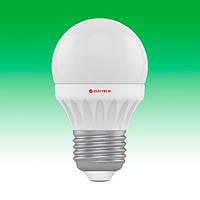 Светодиодная лампа LED 7W 2700K E27 ELECTRUM LB-12 (A-LB-0433)