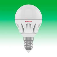 Светодиодная лампа LED 7W 2700K E14 ELECTRUM LB-14 (A-LB-0487)