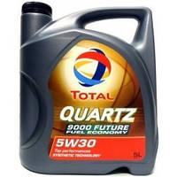Масло моторное Total Quartz 9000 Future NFC 5W-30 4l