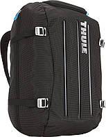 Рюкзак для активного отдыха Thule CROSSOVER 40L DUFFEL PACK, 5833883, черный, 41 л.