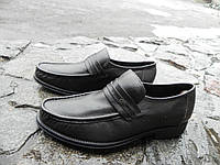 Туфли мужские Clifford James, 26.5 см, 41.5 размер.