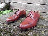 Мужские туфли недорого в Украине Triver Flight, 25 см, 40 размер. Код: 090.