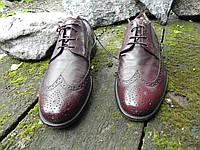 Мужские туфли Lambertarri (оригиналы) код 019  размер 43.5   28,5 см
