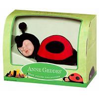 Кукла-младенец Anne Geddes Божья Коровка 23 см (579111)