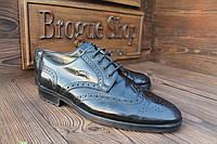 Туфли мужские фирменные Camal made in England и 014    44,5   29,5 см