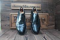 Кожанные туфли мужские Grenson в магазине Brogue Shop, 26,5 см, код 155
