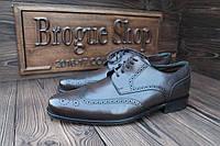 Туфли для мужчин с хорошим стилем Marks Spens Размер 44, 29 см, код 156