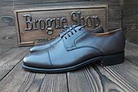 Кожанные туфли мужские  Westbury, 27 см, 42 размер. Код: 145.