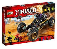 LEGO Ninjago (70589) Горный внедорожник