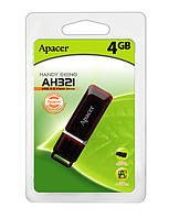 Apacer AH321 4GB Red