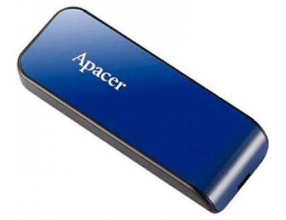 Apacer AH334 4GB Blue, фото 2