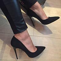 Весенние Туфли лодочки Эко-зашм хорошего качества,женские туфли весенние лодочки