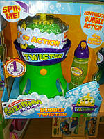 генератор мыльных пузырей GAZILLION BUBBLES Twister Funrise 36196