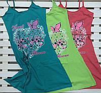 Ночная сорочка для подростка размер XS,M